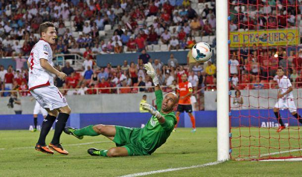 Seville et Malaga en quête d'une victoire