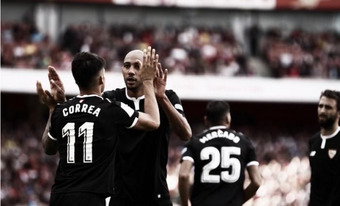Previa Everton-Sevilla: Otra prueba de fuego inglesa