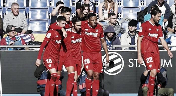 Las 1.000 victorias del Sevilla en liga