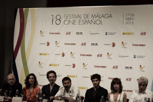 Festival de Málaga (Día 6): 'Sexo fácil, películas tristes', una comedia romántica escrita desde el drama