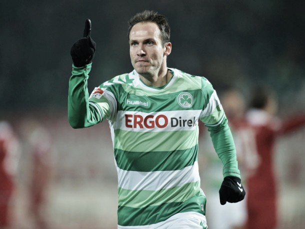 Greuther Fürth 2-4 1. FC Kaiserslautern: Red Devils come back to shock the Shamrocks