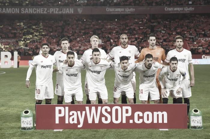 Análisis del rival: El Sevilla, al alza