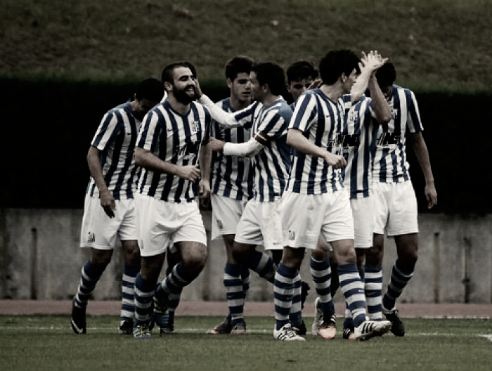Resumen Tercera División Grupo IV, jornada 24: emoción asegurada ...