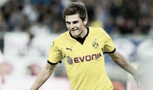 Victoria por la mínima del Borussia Dortmund