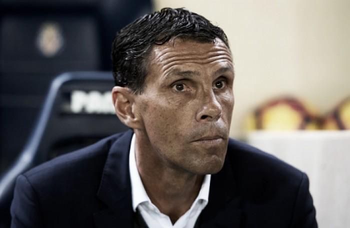 Real Bétis anuncia a demissão de Gustavo Poyet e anuncia Victor Sanchez del Amo