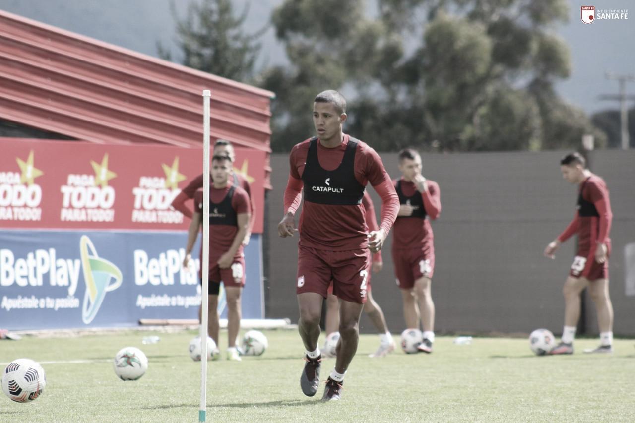 Con tres contagios por COVID-19 Santa Fe visitará en la penúltima fecha a River Plate
