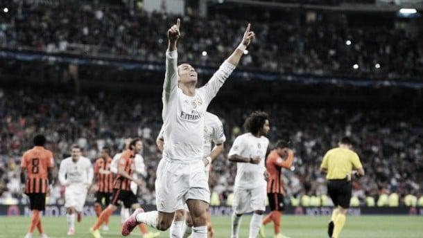 Live Shakhtar Donetsk – Real Madrid, risultato partita Champions League 2015/16 in diretta