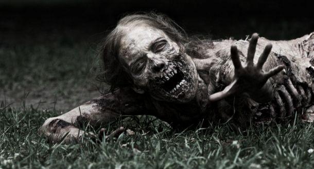 ¿Qué ocurriría fuera de Georgia durante el apocalipsis zombi de 'The Walking Dead'?