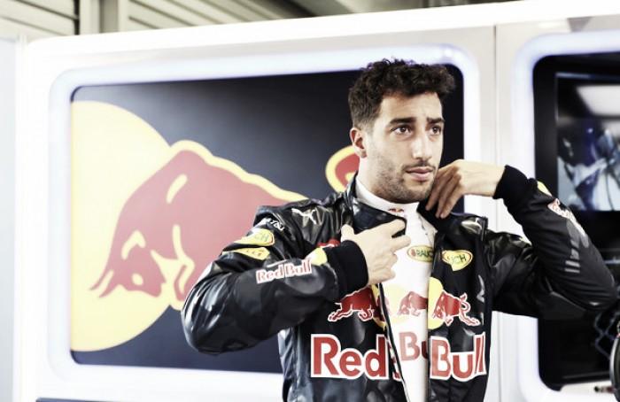 """Daniel Ricciardo: """"Esta carrera es nuestra oportunidad"""""""