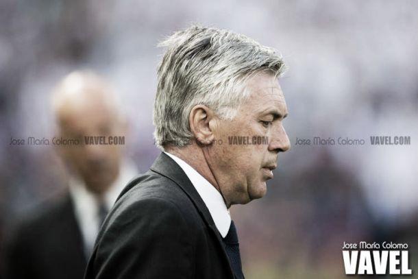 Última hora: Real Madrid demite Carlo Ancelotti