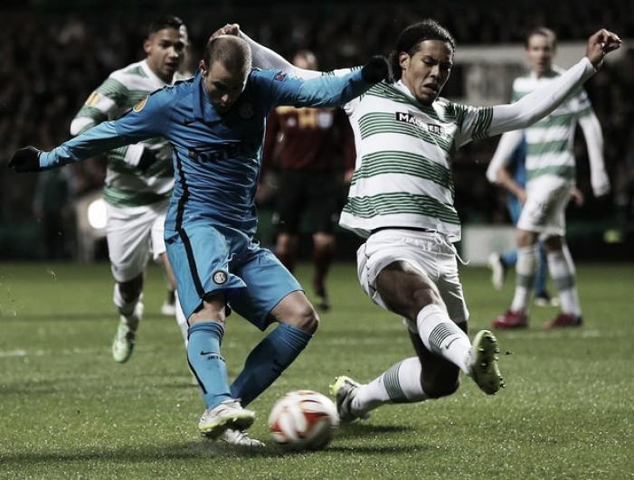 Internazionale recebeHapoel Be'er Sheva na primeira rodada da Europa League