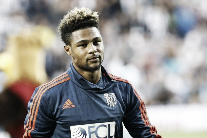 Serge Gnabry: Wasted Potential?