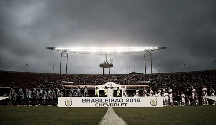 São Paulo recebe vice-líder Grêmio para sair da zona da degola