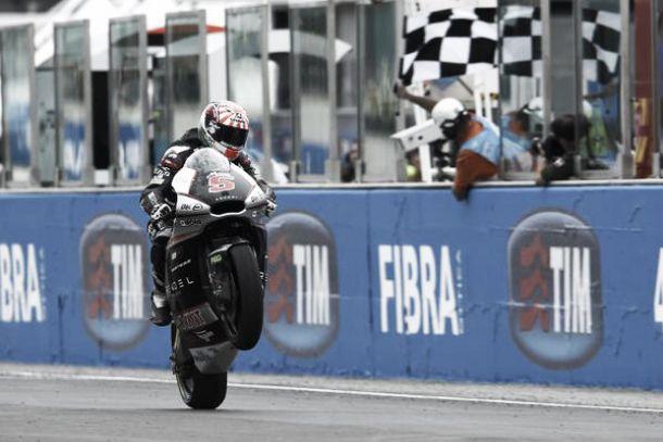 Moto2, Motegi: Rabat si ferma dopo le FP1, Zarco è campione del mondo!