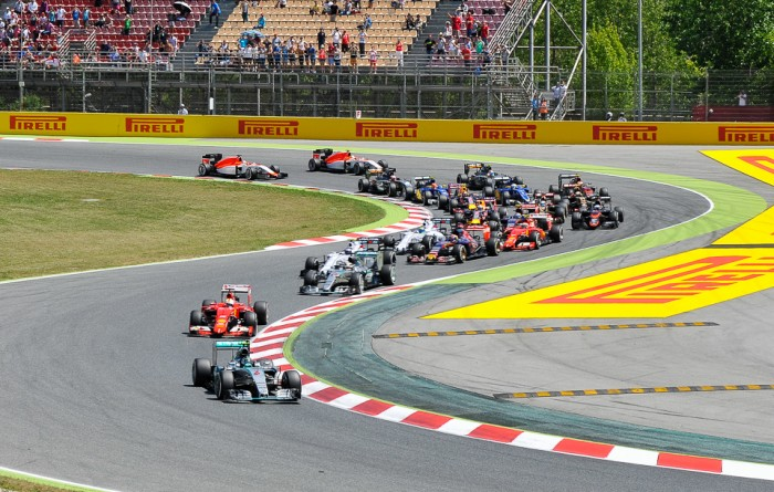 2017 Spanish Grand Prix Preview: Let the upgrade battle commence