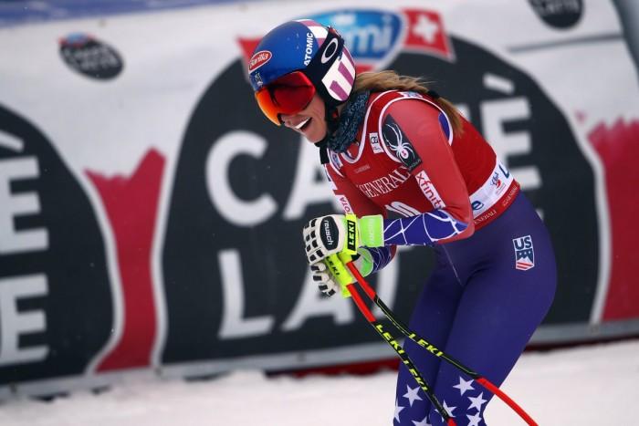 Coppa del Mondo Sci, a Courchevel trionfa la Shiffrin. Terza Manuela Moelgg