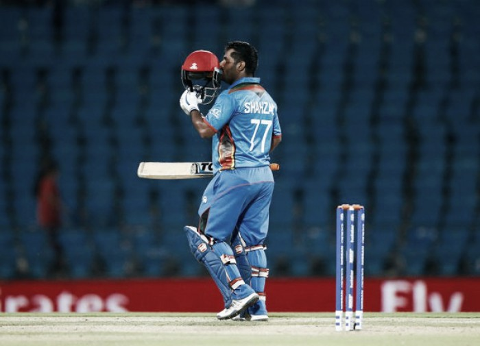 World T20: Afghanistan edge out brave Scots