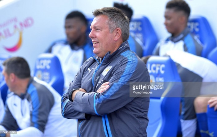 Craig Shakespeare unsurprised by Huddersfield's excellent Premier League start