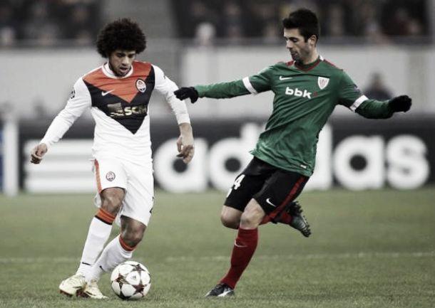 Shakthar Donetsk 0-1 Athletic Bilbao: Despite loss, Shakthar qualify for last 16