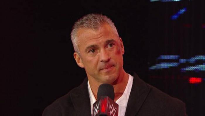 Shane McMahon To Control RAW Again