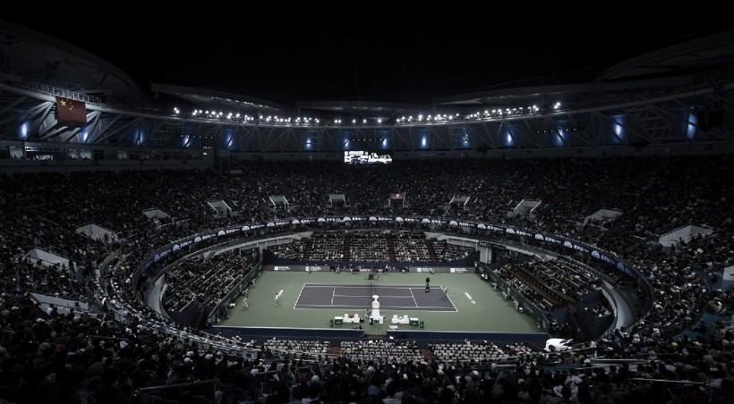 La ATP y WTA dan por cancelada la gira asiática