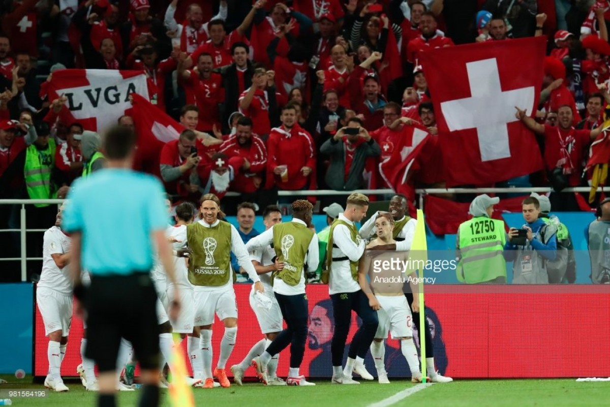 Switzerland vs Costa Rica Preview: Can favoured Swiss side secure their place in the knockout stages?