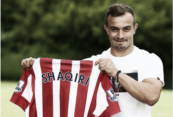 Could Shaqiri have been a good Arsenal signing this summer?