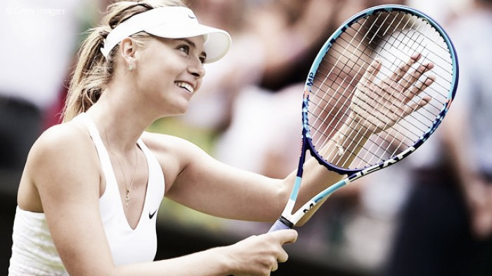 Sharapova and Meldonium - The facts behind the drug