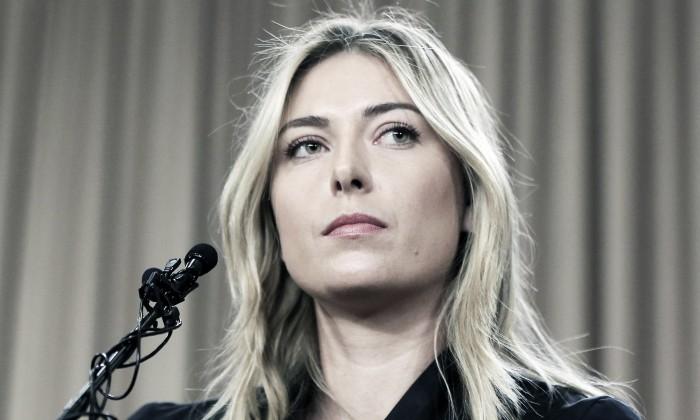 Al Wta Stoccarda rientra la Sharapova, esordio con la Vinci