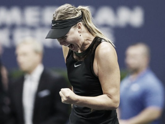 Us Open 2017 - Tornano Sharapova e Venus Williams, Muguruza senza un campo