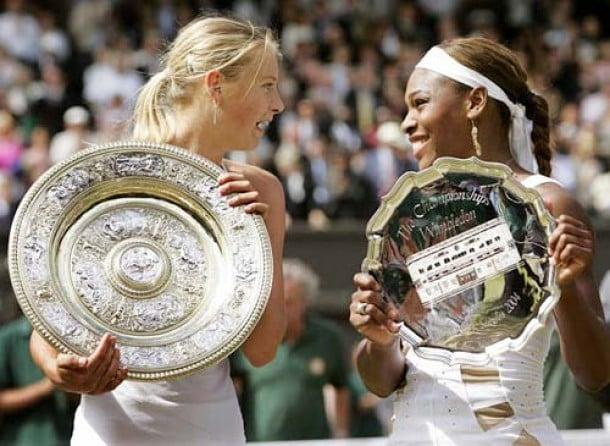 How Maria Sharapova Can Beat Serena Williams