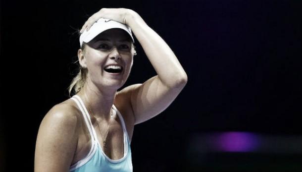 Fed Cup, Sharapova e Pliskova super: deciderà il doppio