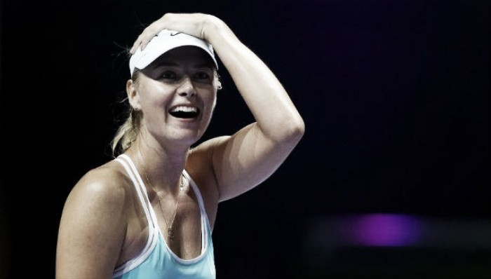 Australian Open 2016, day 3: Serena e Sharapova sul velluto