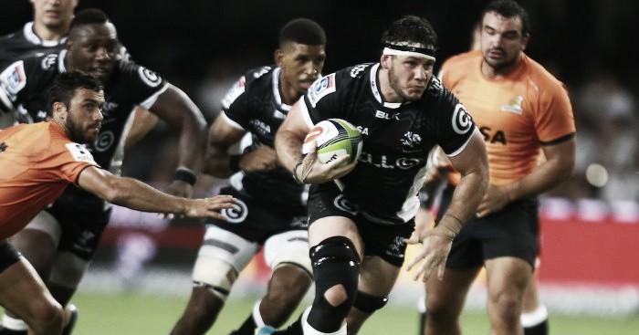 Super Rugby 2016: Jaguares cayó ante Sharks y cerró su primera gira por Sudáfrica