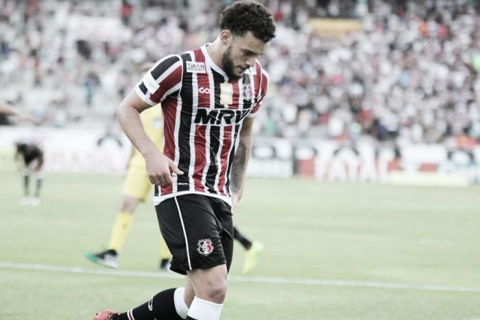 Santa Cruz é goleado pelo Boa Esporte e está matematicamente rebaixado para Serie C