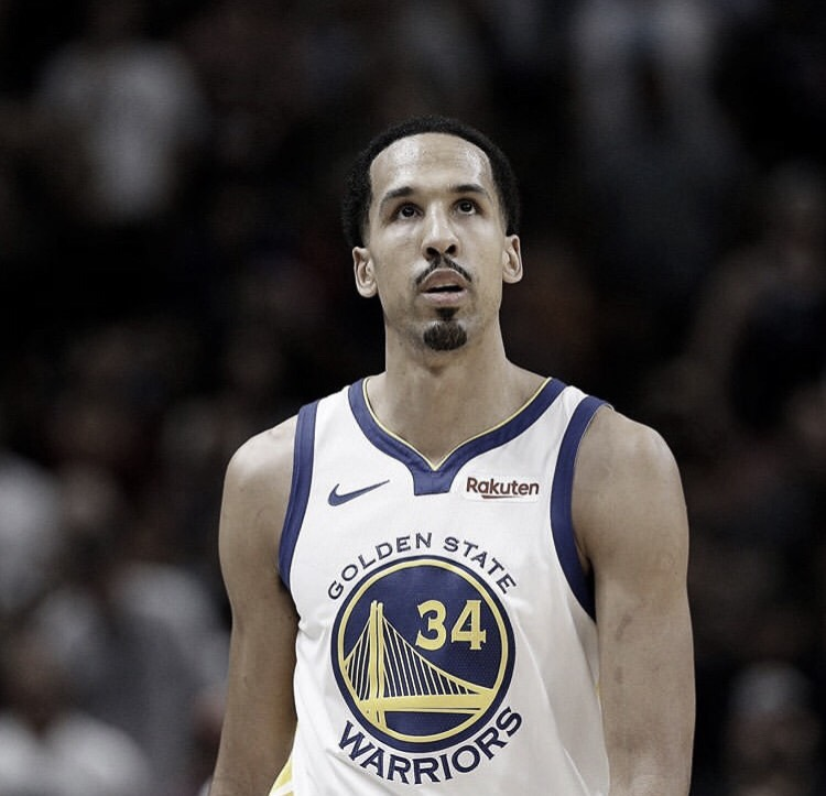 Shaun Livingston calls it a career
