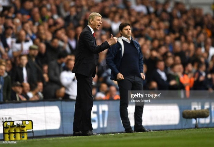 Pochettino admits star