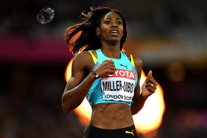 Diamond League 2017 - Bruxelles: incanta la Miller, Thompson brucia Ta Lou