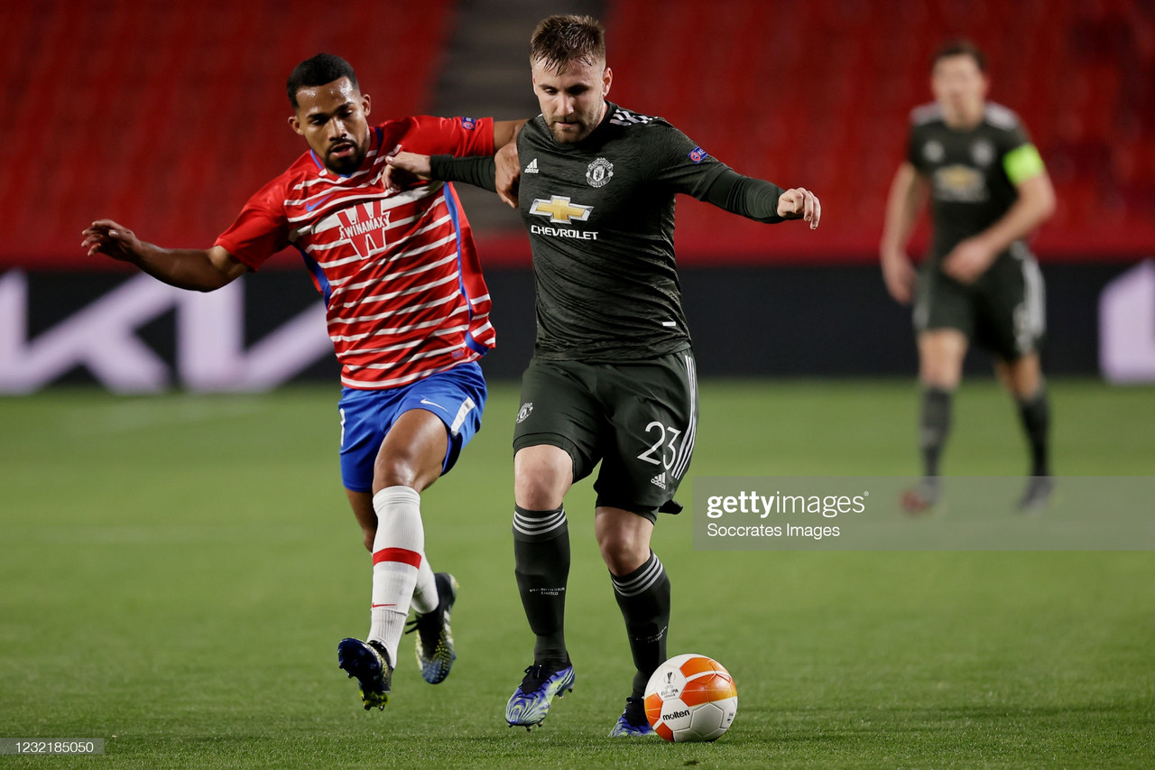 Manchester United vs Granada CF: Suspensions keep three key United players out