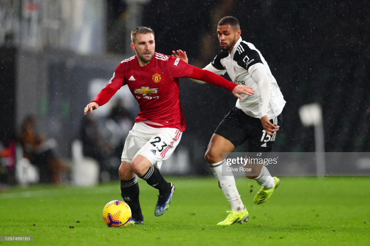 Manchester United vs Fulham: Team news, ones to watch, predicted line ups, kick-off time and how to watch