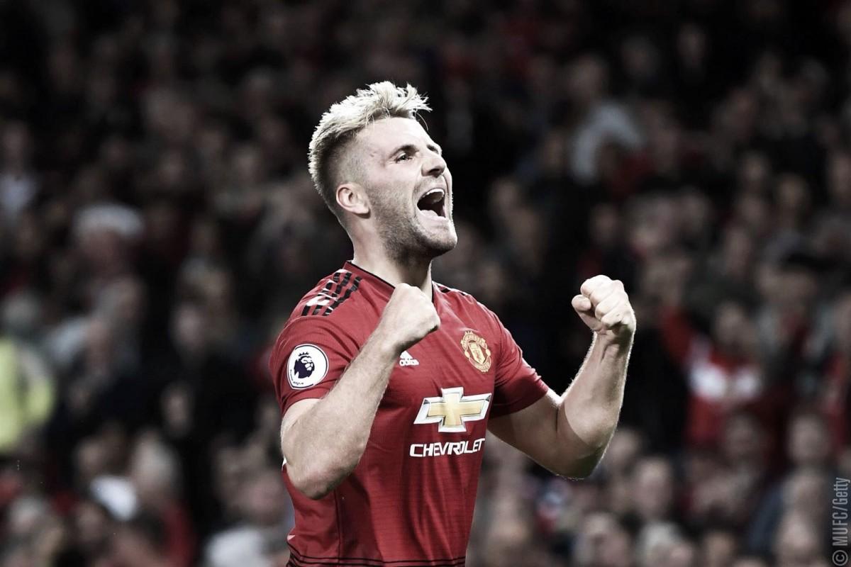 Com pênalti no início, Manchester United vence Leicester na partida de abertura da Premier League
