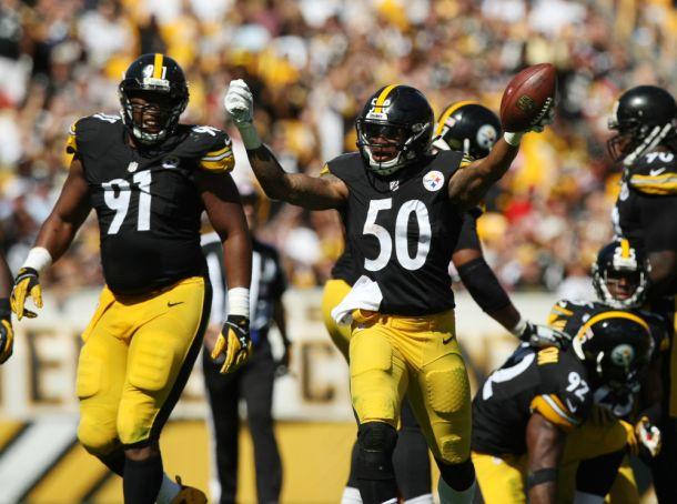 Pittsburgh Steelers Injury Update