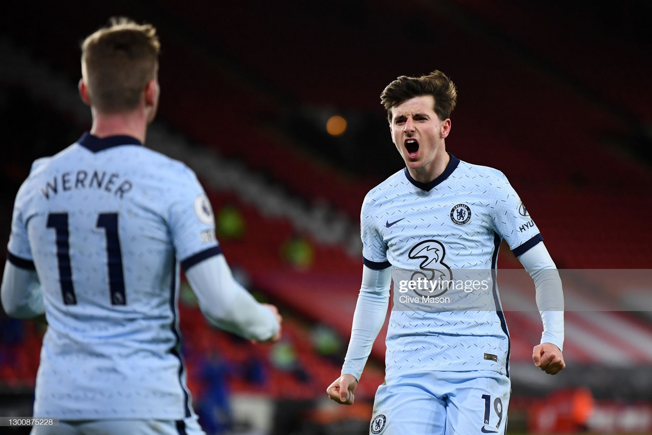 Post Match Analysis : Blues win three on the bounce as Werner shines