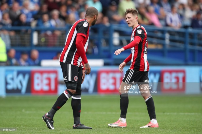 Sheffield United vs Wolverhampton Wanderers Preview: Blades looking to replace Wolves in the top two