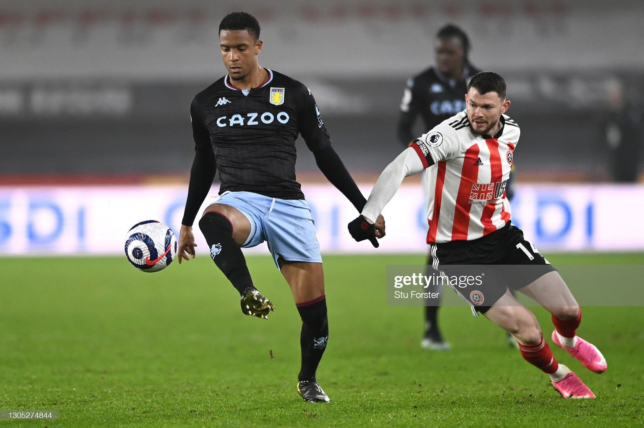 The Warm Down: 10-man Sheffield United defeat Aston Villa