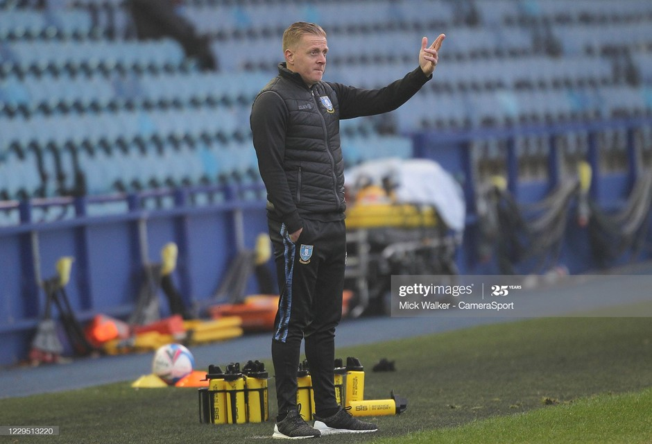 The key quotes from Garry Monk after Sheffield Wednesday's draw with Millwall