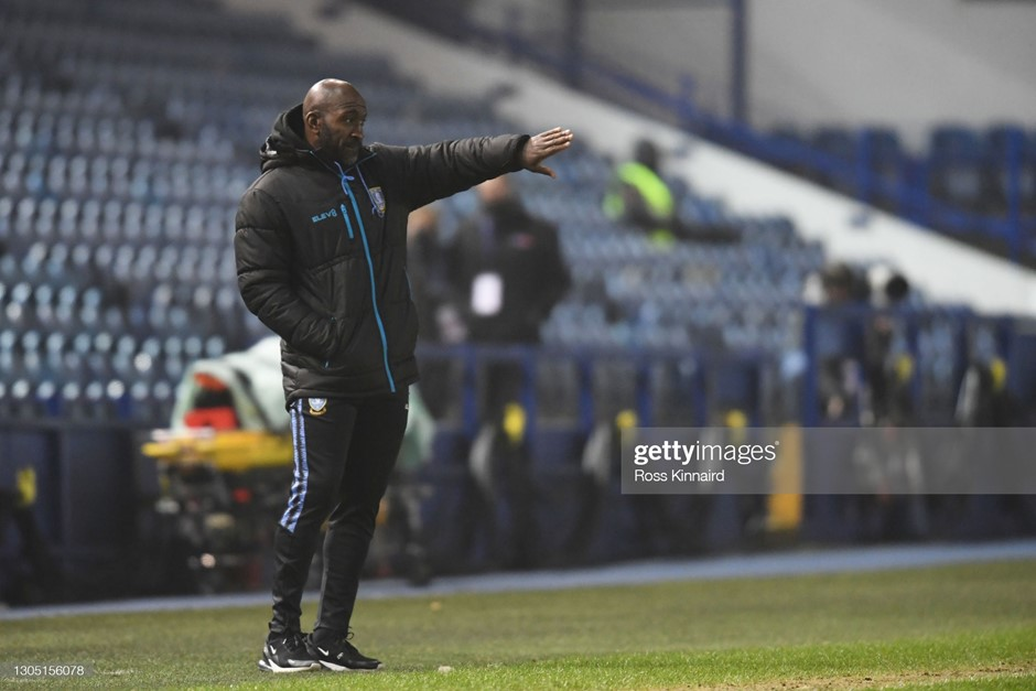 The key quotes from Darren Moore's pre-Barnsley press conference