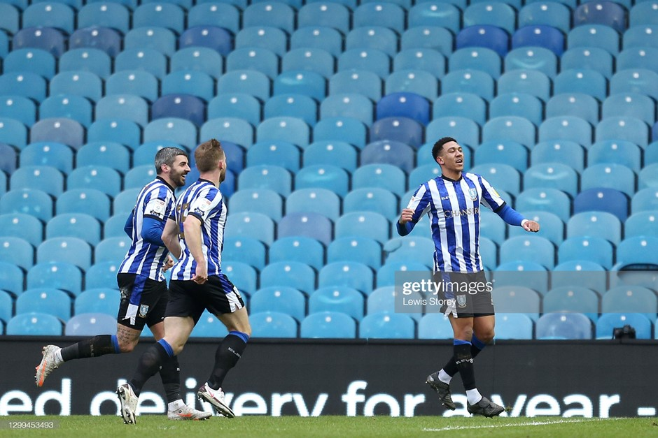 Sheffield Wednesday 1-0 Preston North End: Owls enjoy home comforts