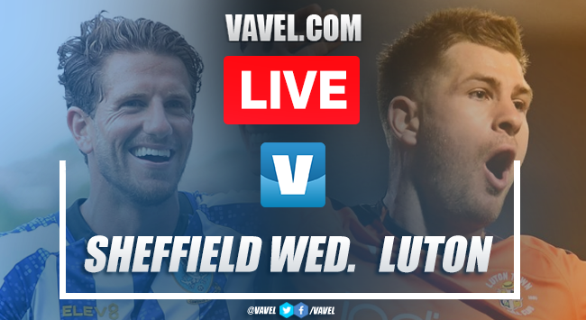Sheffield Wednesday vs Luton Town: LIVE Stream and Score Updates (0-0)