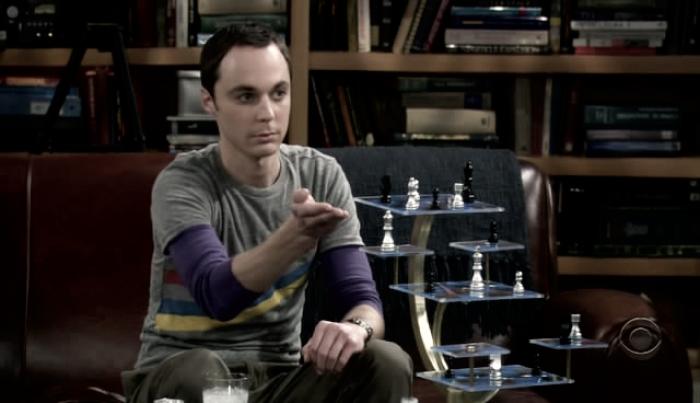¿Es aburrido el ajedrez?